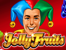 Jolly Fruits
